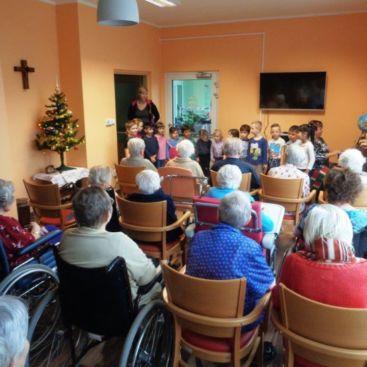 Podpora diecézní charity Brno