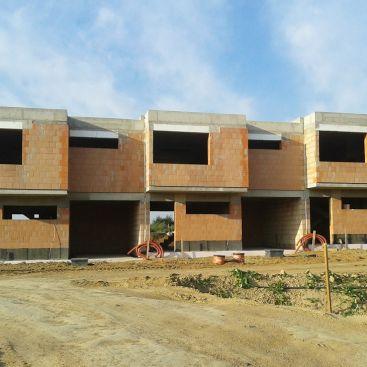 Bytové domy Sadová – RD – PR3+4+5+6+7, RR3-9
