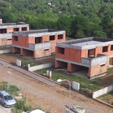 Bytové domy Sadová – RD – RA1-7, RR10