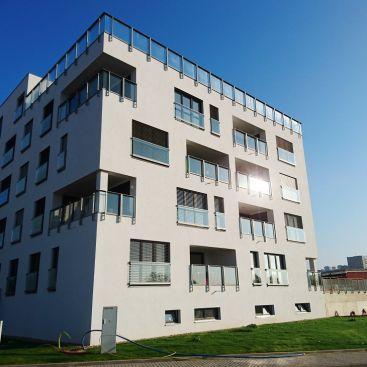 Bytový dům Sadová – BD7+BD8+BD9