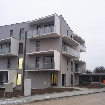 Bytový dům Sadová – BD1