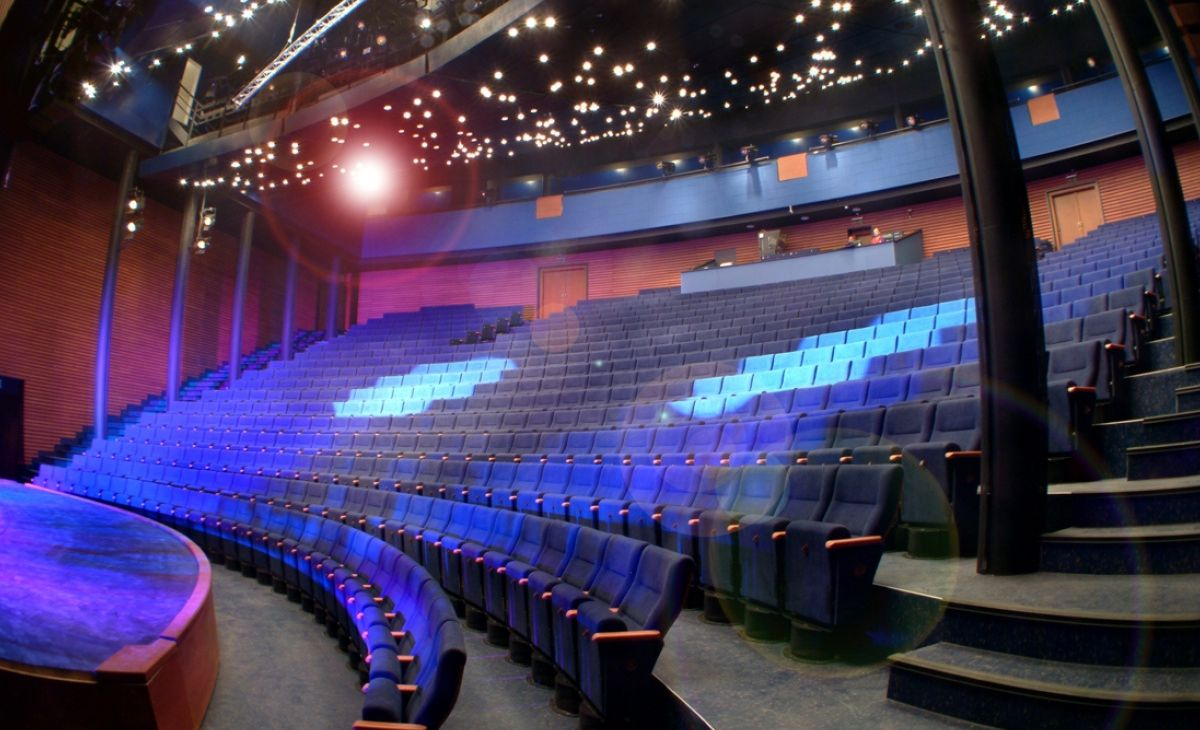 Podporujeme Městské divadlo Brno